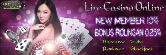 agen casino online terbaik indonesia