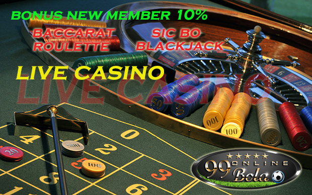Casino Online Terpercaya | Casino.com