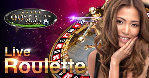 Maksud Roulette Table Games