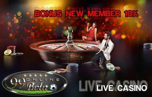 agen casino terbaik indonesia